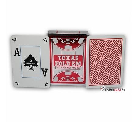Copag Texas Holdem Peek Rot