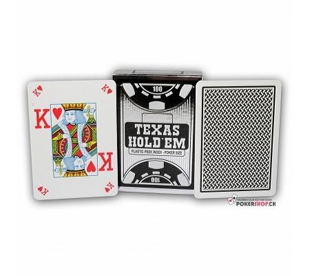 Copag Texas Holdem Peek Blau