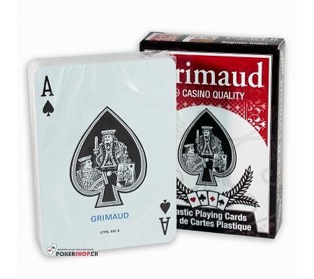 Grimaud Rot Standard