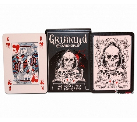Grimaud Death Game