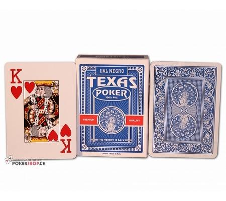 Dal Negro Texas Poker Monkey B..