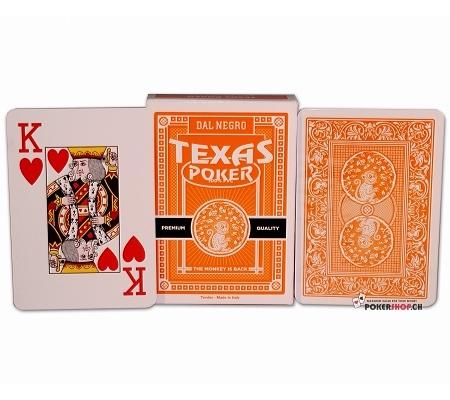 Dal Negro Texas Poker Monkey O..