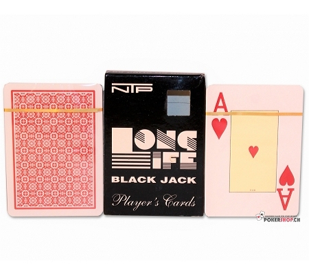 NTP Black Jack Rot