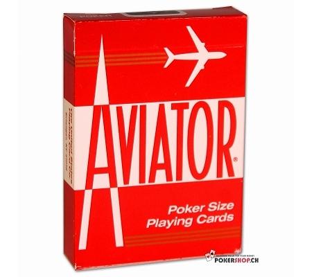 Aviator Rot