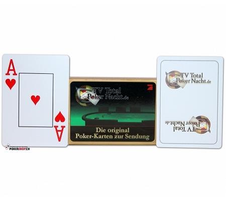 TV Total Spielkarten