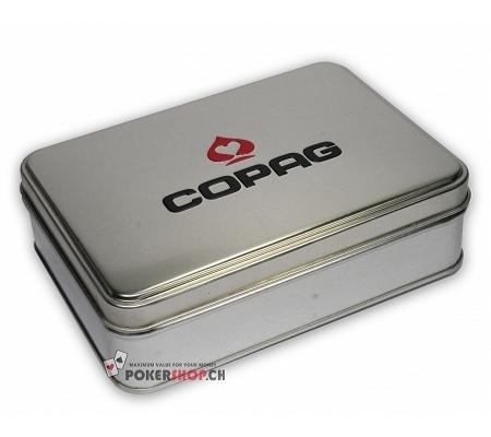 Copag Metalbox