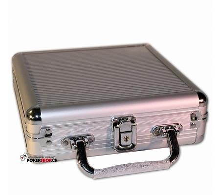 Aluminiumkoffer leer 100er