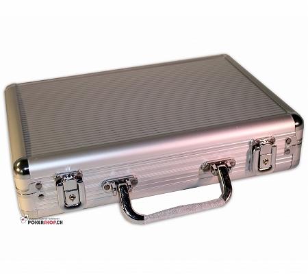 Aluminiumkoffer leer 200er