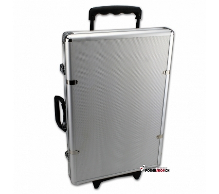 Aluminiumkoffer leer 1000 mit ..
