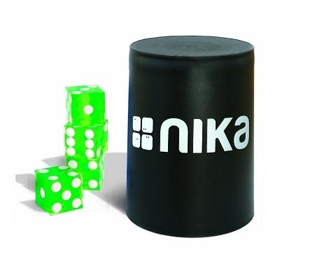 nika Dice Stacking Basic Set G..