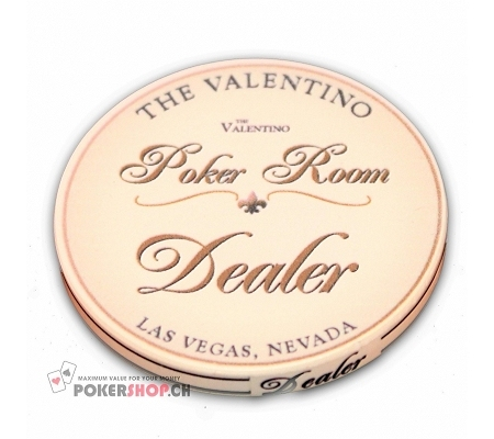 "Keramik Button ""The Valentino .."