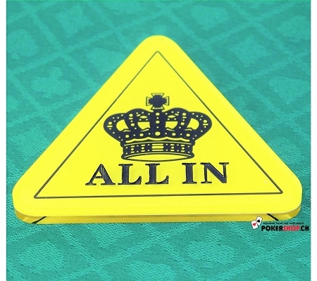 Crown ALL IN Triangle