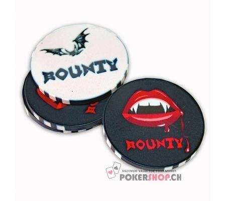 "Bounty Chip ""Vamp weiss"""