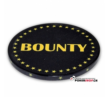 "XXL Bounty Chip ""Star Gelb"""