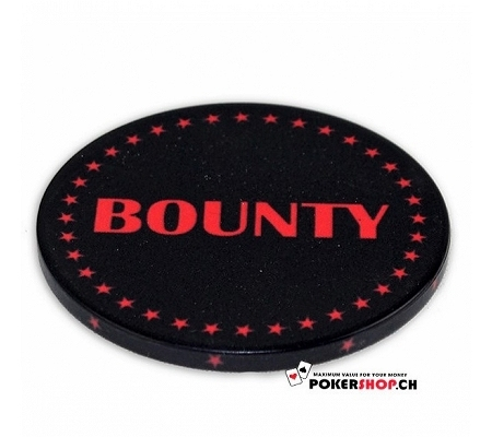 "XXL Bounty Chip ""Star Rot"""