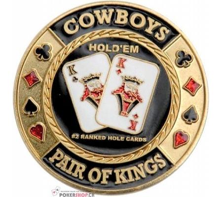 Card Protector Cowboys