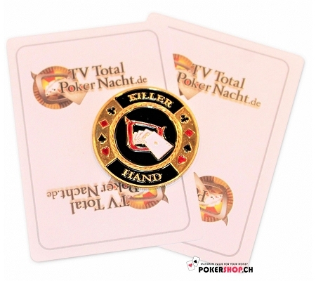 TV Total Card Protector