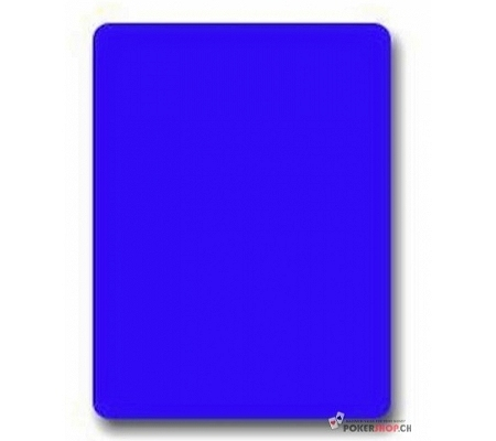 Cut Card Poker Size Blau