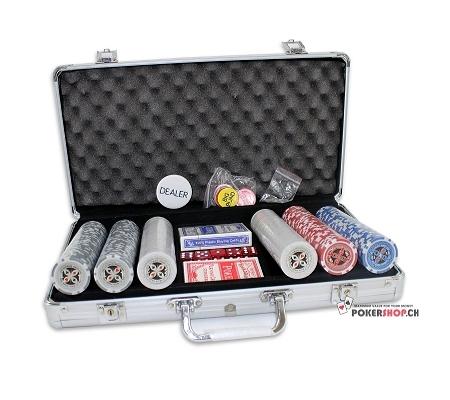 300er Set Ultimate Laserchips ..