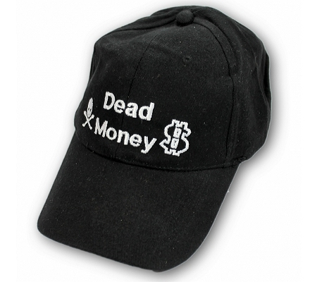 "Cap ""Dead Money"""