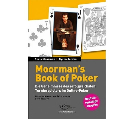 Moormans Book of Poker