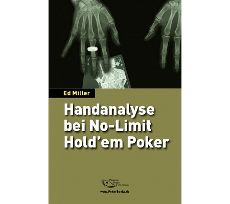 Handanalyse bei No-Limit Hold'em