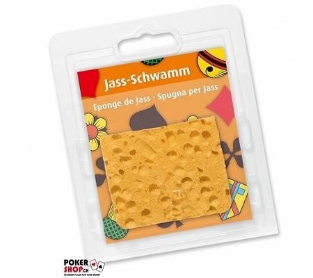 Jass-Schwamm Spontex im Blister