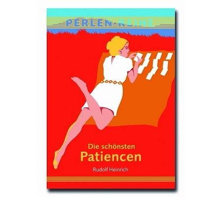 Patience Spielregelbuch