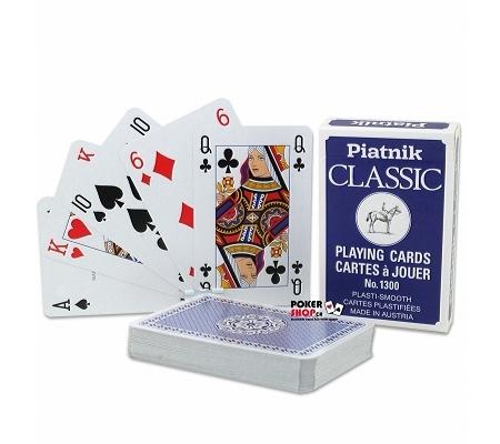 Piatnik Classic Bridge Karten ..