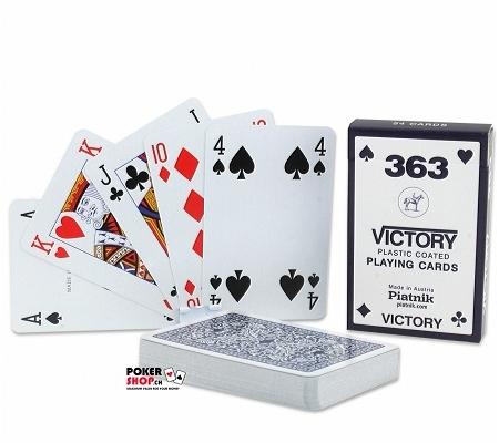 Piatnik Victory Bride Karten B..