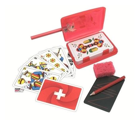 AGM Jassbox Schweiz mit Deutsc..