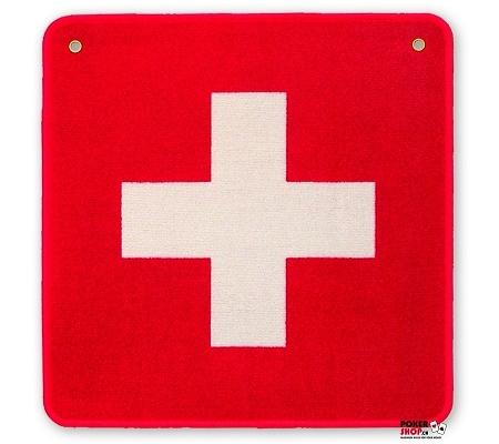 AGM Jasstepich Schweiz mit Ösen