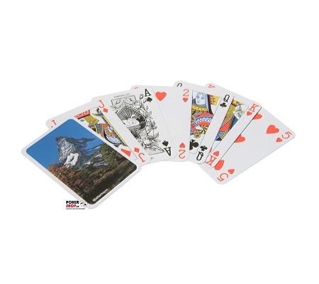 Matterhorn Bridgekarten