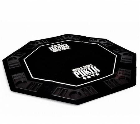Tischauflage WSOP Octagon