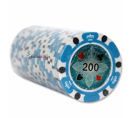 200 Crown Casino Chip