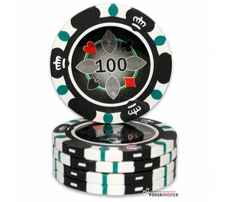 100 Crown Casino Chip
