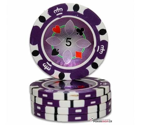 5 Crown Casino Chip