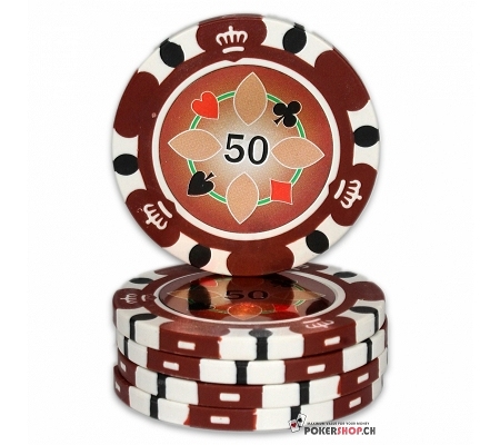 50 Crown Casino Chip