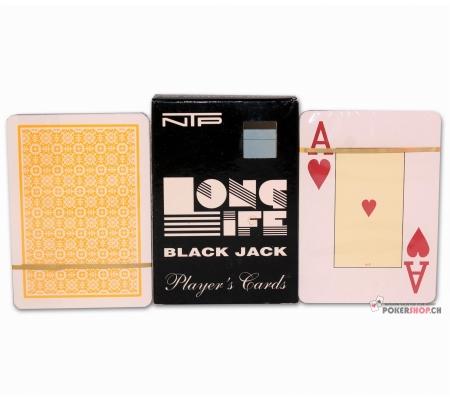 NTP Black Jack Gelb
