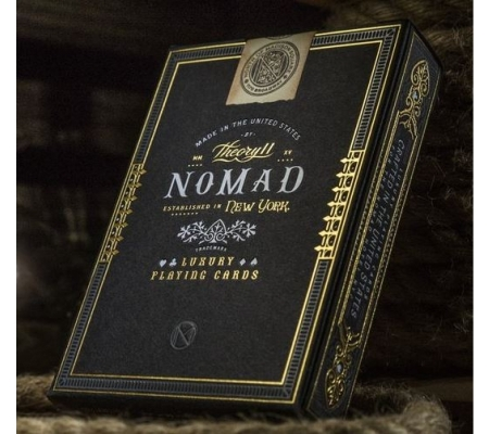 Theory11 Nomad Deck