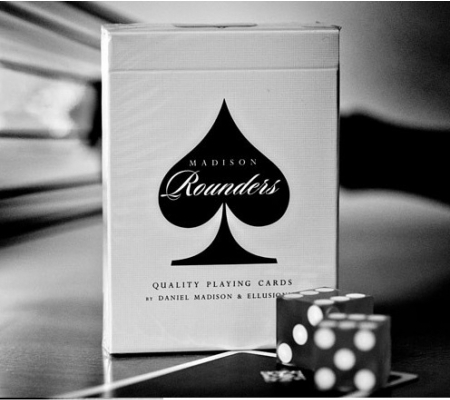 Ellusionist Madison Rounders