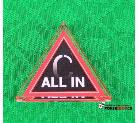 Custom Pok ALL IN Triangle