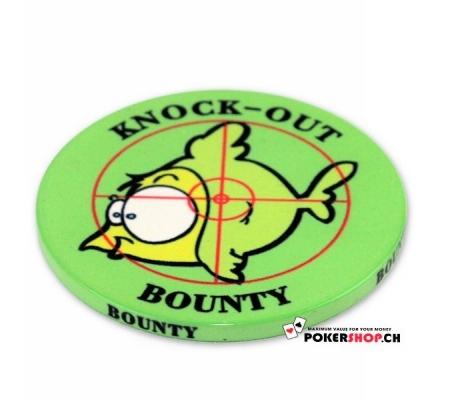 """XXL Bounty Chip """"Fisch"""""""