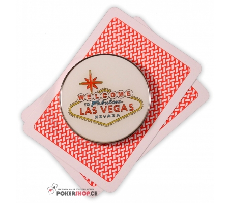 Card Protector Weight Welcome to Las Vegas