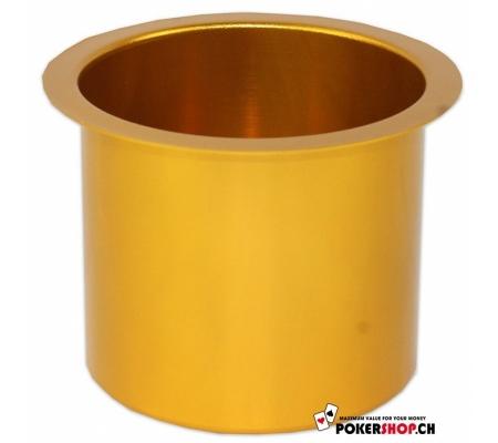 Getränkehalter Jumbo Gold