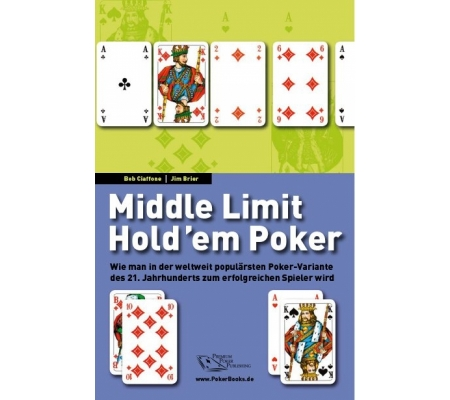 Middle Limit Hold em Poker