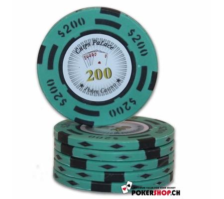 200$ Palace Chip