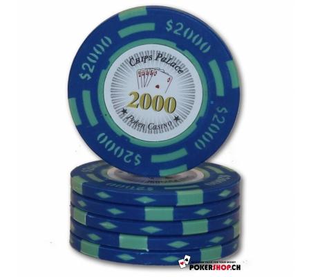 2000$ Palace Chip