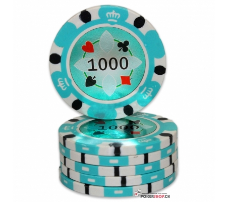 1000 Crown Casino Chip