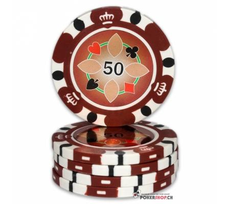 50 Crown Casino Chip
